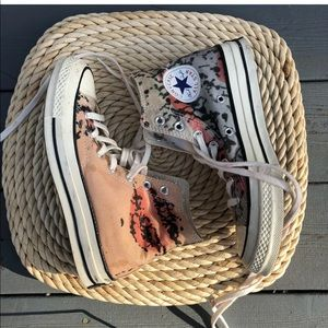 nate lowman converse hi top converse Just One Eye